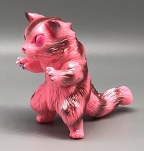 """Max Toy Large """"Pinky"""" Metallic Nekoron image 2"""