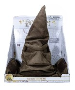 NEW  Harry Potter Real Talking Sorting Hat Awesome Gift Halloween Or Tre... - $49.99