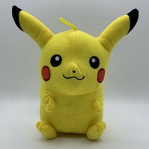 "Pokemon Pikachu Plush 10"" Toy Factory Stuffed Animal toy - $5.95"