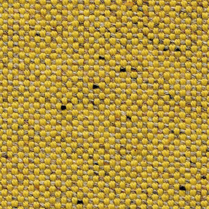 Unika Vaev Tapisserie Tissu Calibre Mcm Jaune Laine 688/10 2.6m NS