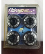 Chicago In Line replacement skate wheels 70 mm High Performance - $9.50