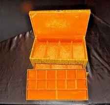 JewelryBox AA18-1207 Vintage 3 Tier Vinyl image 6