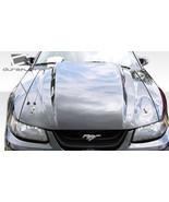 99-04 Ford Mustang Cowl Duraflex Body Kit- Hood!!! 102075 - $240.00