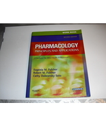 pharmacology  principles and  applications work  book  2nd  edition - $4.99