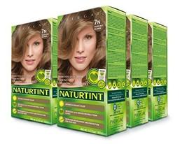 Naturtint Permanent Hair Color - 7N Hazelnut Blonde, 5.28 fl oz 6-pack - $54.81