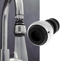 Kitchen Faucet Shower Head Economizer Filter Water Stream Faucet Pull out Bathro - $3.85