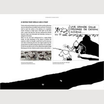 Hergé, Tintin and the americans book image 4