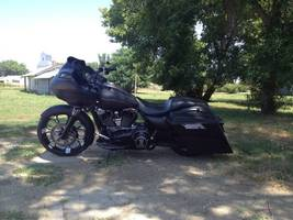 2013 HARLEY DAVIDSON ROAD GLIDE For Sale in Sioux Falls, South Dakota 57106 image 1