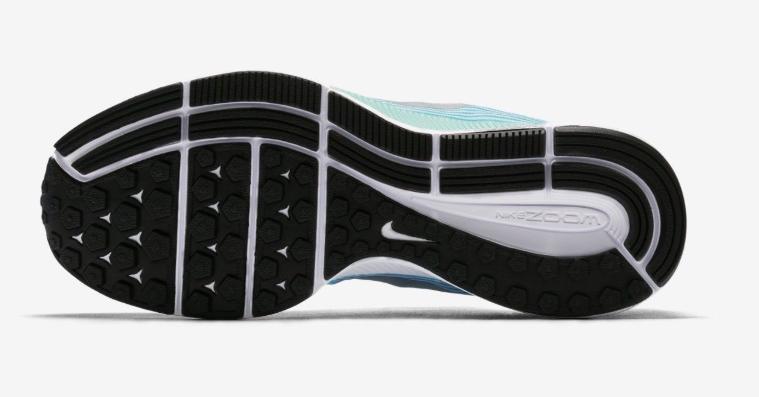 Nike Zoom Pegaso 34 Gs Talla 6M (y) Eu 38.5 Juventud Infantil