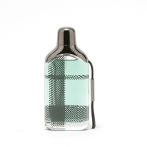 Tester Burberry The Beat Men Edt Spray 3.4 OZ - $30.64