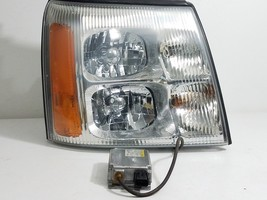 2003-2006 CADILLAC ESCALADE RH PASSENGER  HID XENON  HEADLIGHT HEADLAMP OEM - $269.99