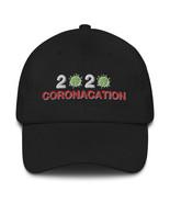 2020 CORONACATION Dark Caps - $25.99+