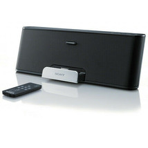 Sony iPad iPod Audio Docking System RDP-T50iP Portable Stereo - New In Box - $52.20
