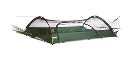 Lawson Hammock Blue Ridge Camping Hammock and Tent (Rainfly and Bug Net ... - $234.12