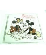 12 Songs Disney Electone Carnival Japan PCCW-00087 CD - $35.59