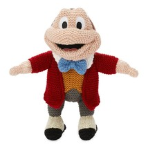 Disney Parks Mr Toad Classic Cozy Knit 9 inc Limited Release Plush New w... - $42.56