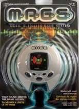 M.A.G.S. Music Activated Game System - $10.04