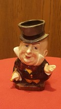 Charming Burgess and Leigh Vintage porcelain mug from England portraying... - $9.95