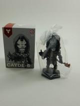 Destiny 2 Cayde-6 Vinyl Figure GameStop Exclusive NEW - $29.69