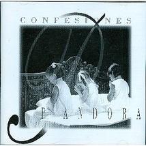 Pandora Confeciones CD - $4.95