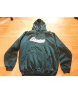 Men's Michigan State Spartans L NWT Hoodie Hooded Sweatshirt  Gear For S... - $24.31