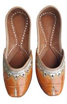 punjabi jutti  flip flop, flat shoes, casual shoes  USA-6               ... - $29.99