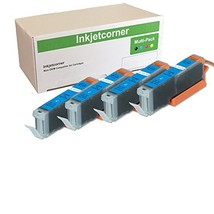 Inkjetcorner Compatible Ink Cartridge Replacement for CLI-251XL CLI-251 ... - $12.37