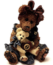 Boyds Bears, Momma McBear and Caledonia...Quiet Time 1998 - $19.95