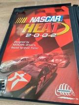 Sony PS2 NASCAR Heat 2002 image 2