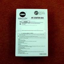 GENUINE KONICA MINOLTA DI7210 DI650 DI5510 DI551 DEVELOPER 8937-811 Type... - $114.95