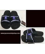 NYU New York University Men's Flip Flops Sandals Shoes Many Sizes - $13.99