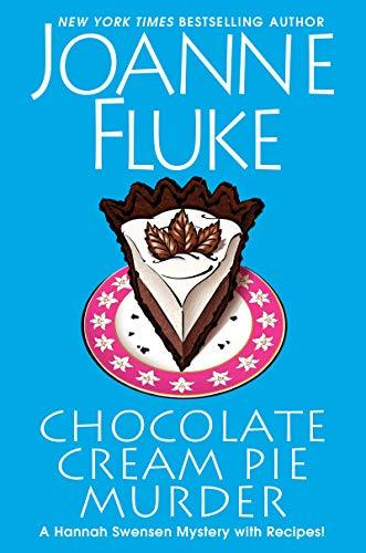 Primary image for Chocolate Cream Pie Murder (A Hannah Swensen Mystery) [Hardcover] Fluke, Joanne