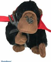 """Dan Dee Collector's Choice Gorilla 9"""" Plush Devil - $12.86"""
