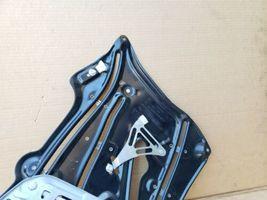 03-09 Mercedes W209 CLK320 CLK500 Convertible Rear Window Regulator Pssngr Right image 7