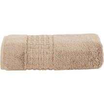 """New Ralph Lauren Pierce (1) Hand Towel 30"""" x 16"""" Natural Beige - $12.69"""