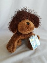 Webkinz Brown Dog, New with Tags, Unopened, RARE! - $9.90