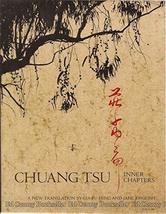 Chuang Tsu / Inner Chapters (English and Mandarin Chinese Edition) Gia-Fu Feng a image 2