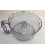 Hamilton Beach Food Processor Replacement Work Bowl Model 70450 - $22.87