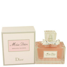 Miss Dior Absolutely Blooming by Christian Dior Eau De Parfum Spray 3.4 ... - $139.45
