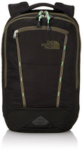 BRAND NEW THE NORTH FACE BLACK FOREST / NIGHT GREEN MICROBYTE BACKPACK - €61,29 EUR
