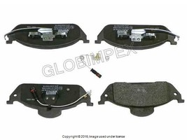 Mercedes ML320 ML350 ML430 (1998-2005) Front Brake Pad Set JURID OEM - $99.05