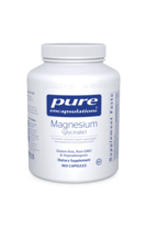 Pure Encapsulations Magnesium (glycinate) 120 mg - $46.00+