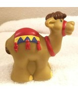 2005 Fisher Price Little People Christmas Nativity CAMEL Replacement  - $4.95