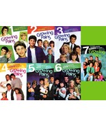 Growing Pains:  The Complete Series (Seasons 1-7, 22-DVD Set) - $39.99