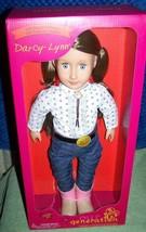 """Our Generation DARCY LYNN 18"""" Doll New - $39.48"""