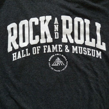 Rock and Roll Hall of Fame & Museum  Gear for Sports T-Shirt Mens Size L... - $18.76