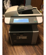 HP LaserJet M3035 MFP printer WOW Nice Low Page Count Unit w/ toner too! - $141.25
