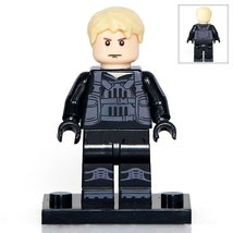Peeta Mellark Lego Toys The Hunger Games Minifigure - $3.25