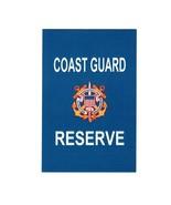POSTCARD- COAST GUARD RESERVE SIGN  BK9 - $2.45