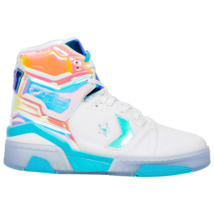 NIB*Converse  ERX Impress  Jewel High Top**White Jade BLue**8-13*Sneaker - $180.00